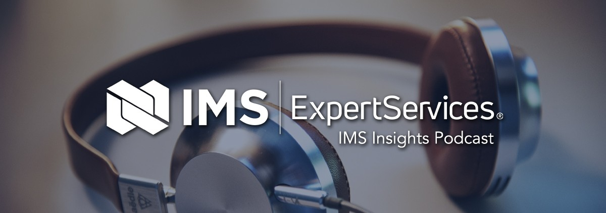 IMS ExpertServices Podcast