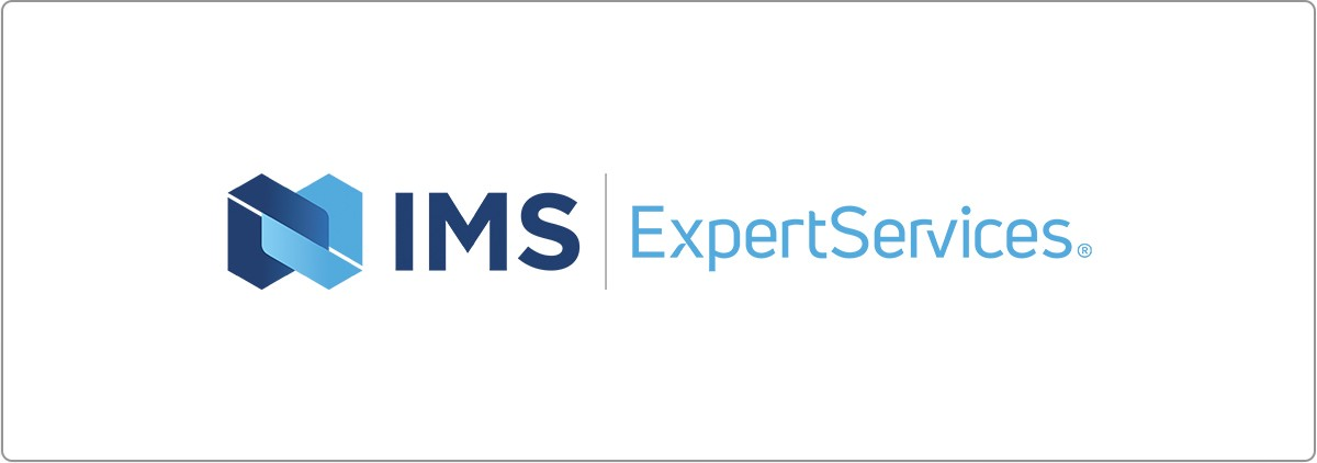 IMS ExpertServices logo