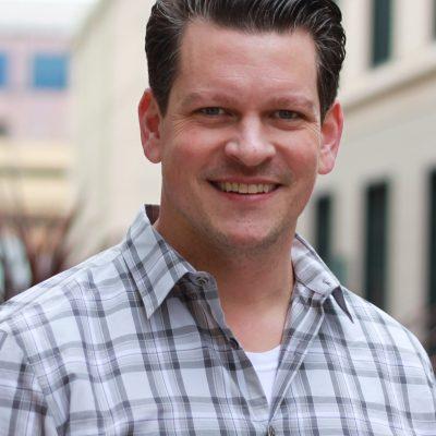 Jeff Dahm