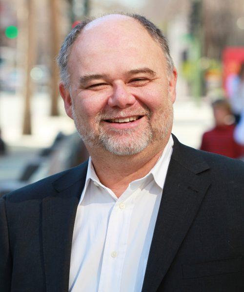 G. Christopher Ritter