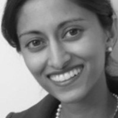 Manisha Sheth